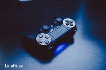 Bakı şəhərində playstation 4 jossik teze- şəkil 2