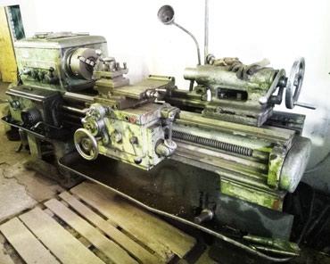 Продаю токарный станок 1к625 в отличном в Кара-Балта