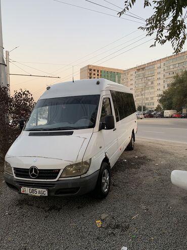 за сколько можно продать волосы in Кыргызстан   ПАРИКМАХЕРЫ: Mercedes-Benz Sprinter 2.2 л. 2003