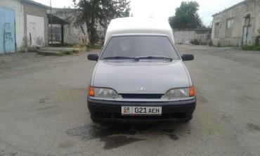 VIS в Кыргызстан: VIS 2347 1.6 л. 2011 | 180000 км
