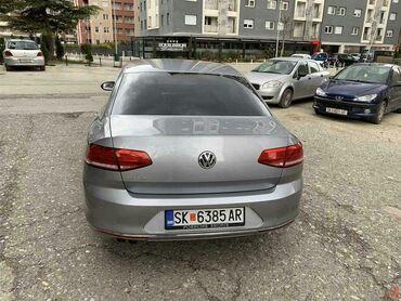 Volkswagen Passat 2 l. 2018 | 21000 km