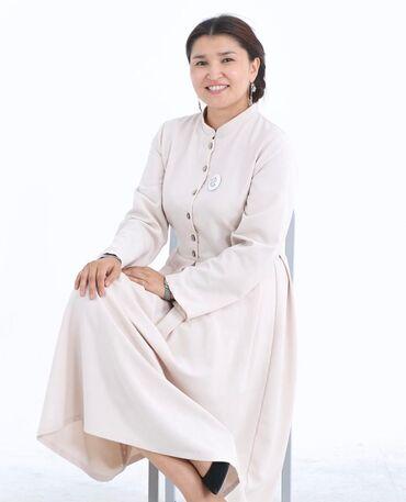 хб платье в Кыргызстан: Продаются платья - кыргыз койнок. И в пир и в мир! Прекрасно подходят