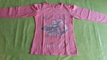 Majica za devojcice na dug rukav vel. 13 god. ili 152 cm.Polovna i - Petrovac na Mlavi