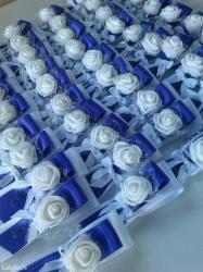 Cvetici za svatove moguca izrada u svim bojama - Loznica