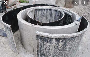 48 объявлений: Продаю Опалубки 3 комплект для бетонный кольца