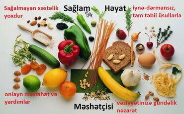 - Azərbaycan: Sağlam Həyat Məsləhətçisi Sağalmayan xəstəlik yoxdur. Yetər ki