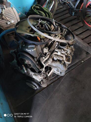 Мотор Хонда стрим объем 1.7