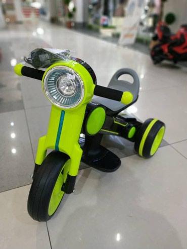 Электромотоциклы  Тигруля. Таш рабат 1 этаж  в Лебединовка
