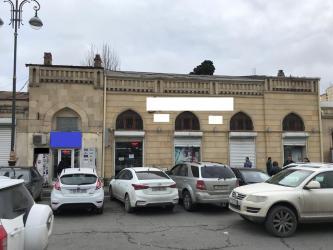 obyekt-icare-2018 в Азербайджан: ICARE: 28 MALL-in yaxinliginda 2 mertebeli yol kenarinda obyekt icare