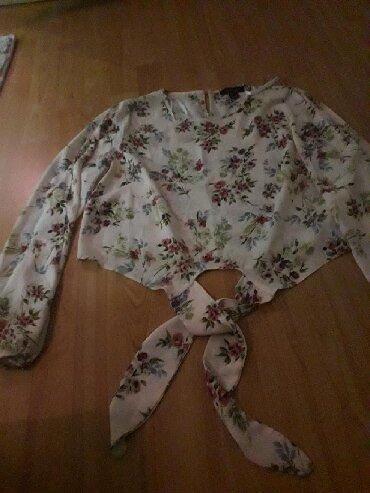 Ženska odeća | Novi Pazar: Prelepa kosulja, nova, marka Atmosphere