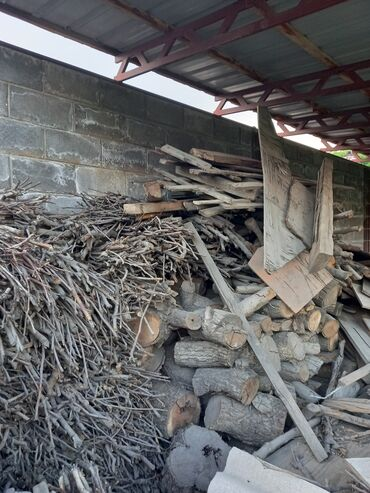 Срочно продаю дрова. Самовывоз, цена договорная