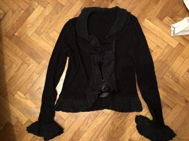 Elegantna bluza - Crvenka