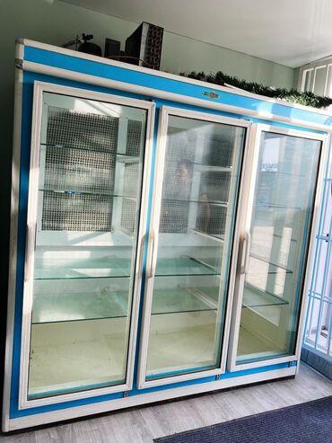 холодильник ош цена in Кыргызстан | ХОЛОДИЛЬНИКИ: Б/у холодильник