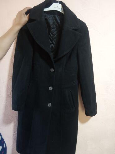 Личные вещи - Ала-Тоо: Пальто состояние хорошее  Размер 40 500 сом