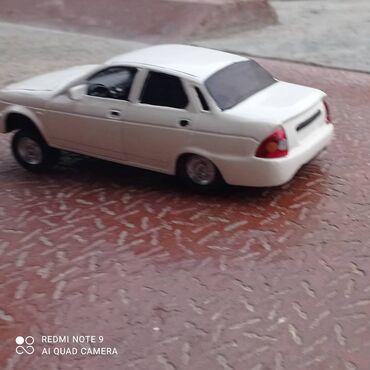 Priora sedan modeli