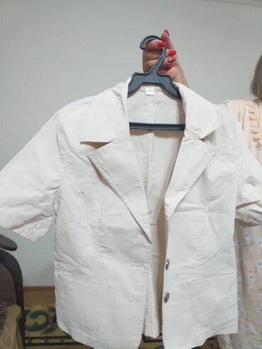 Продаю новый костюм производство Кыргызстан, самопошив отдам за 350