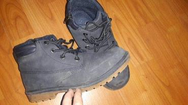 Cipele nisu - Srbija: Cipele za decaka nisu ostecenje samo je potrebno da ih prebrisem od