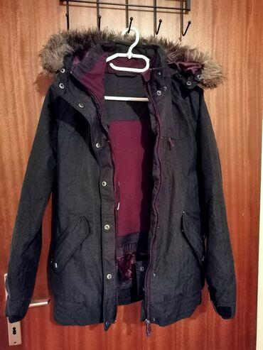 Moto jakna akito - Srbija: Recco ski Jakna TCM sistem Perjana  Unutrasnojst od satena  Džepovi za