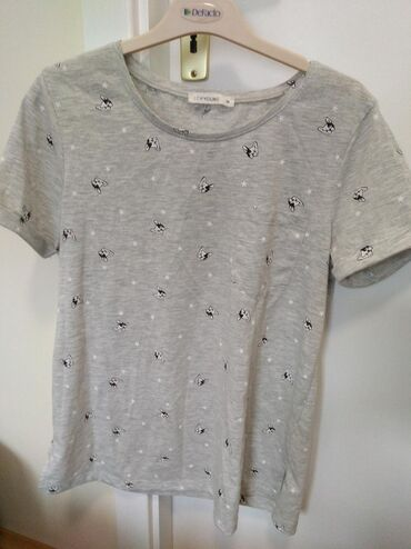 Prelepa majica za devojčice Brend je LCW WAIKIKI