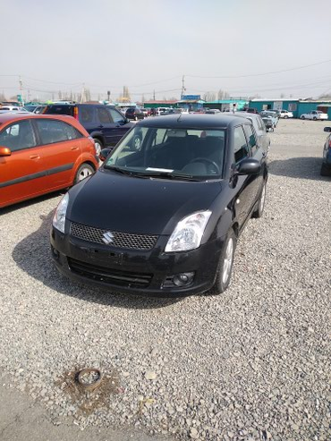 Suzuki Swift 2009 в Бишкек