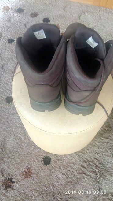 Champion zimske cipele vodootporne Broj 44 - Beograd - slika 3