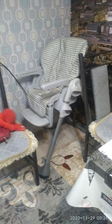Продаю детский стул chicco, в отличном состоянии.трансформер