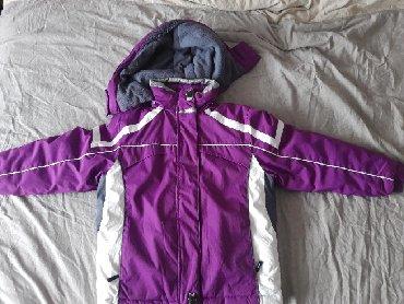 Bukvalno kao nova jakna. Toplalepa i kvalitetna. Pogledajte i