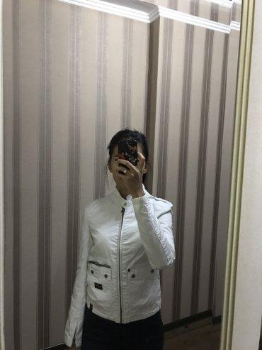 Продаю спортивную куртку,новая) ЗАМУЖЕМ НЕ ЗНАКОМЛЮСЬ!!! в Токмак
