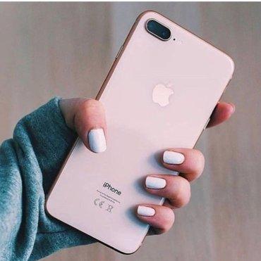 Bakı şəhərində Iphone 8plus 64gb en ucuz bizde!
