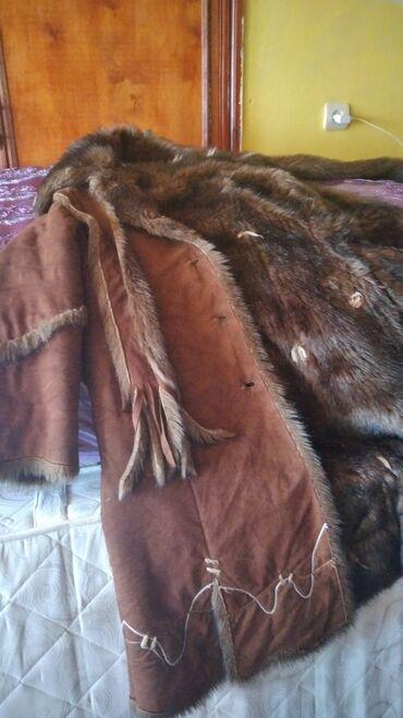 39 elan   ŞƏXSI ƏŞYALAR: Qalın palto satılır. Rusiyadan hədiyyə gəlib. Ölçü uyğun olmadığı üçün