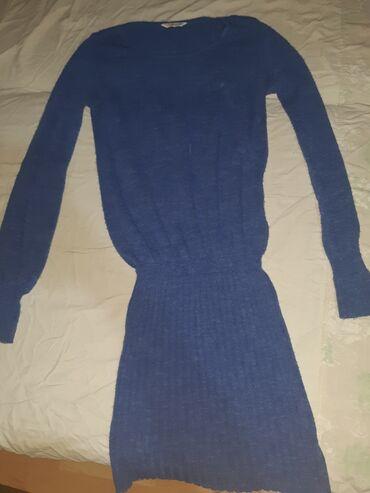 Haljina za jesen zimu