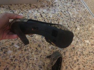Καινουριες peep toe γοβες Jessica simpson. σε Αγρίνιο - εικόνες 3