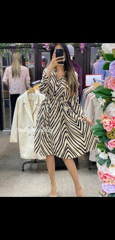 Платье женское  Размеры 44-46-48-50 Цвета - белый, черный