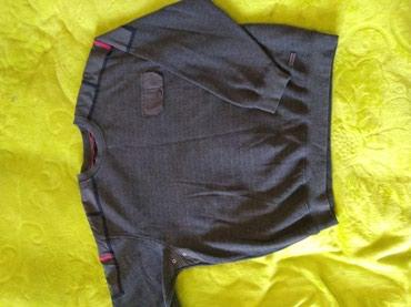 Свитер мужской, размер 50, цена 400, состояние отличное. в Бишкек