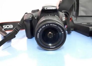 Продаются  canon eos 1100D состояние в Бишкек