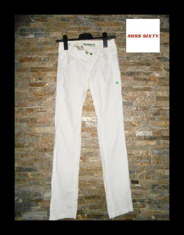 Pantalone miss ana - Srbija: Pantalone Miss sixty vel. 26dimenzije su sledeceobim struka do