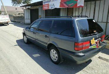 Volkswagen в Кыргызстан: Volkswagen Passat 2 л. 1995 | 194880 км