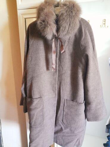 реставрация ванны бишкек в Кыргызстан: Срочно продаю зимние пальто. Натуральный мех и у коричневого и у