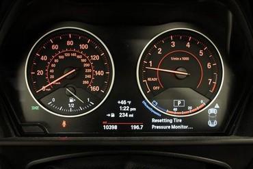 Bakı şəhərində BMW 2 series 2017- şəkil 9