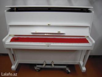 """Bakı şəhərində Pianino """"Scholze"""""""