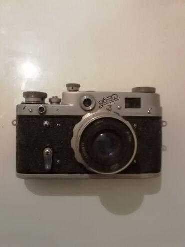 Fotoaparat iz 62 godine, fiksno 5000 rsd