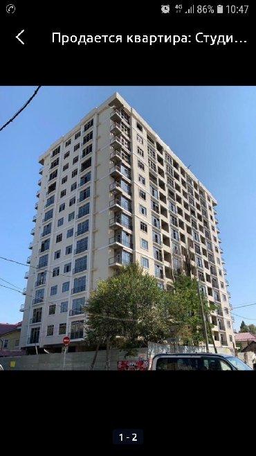 xbox core в Кыргызстан: Продается квартира: 1 комната, 77 кв. м