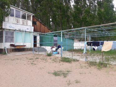 Коммерческая недвижимость в Бишкек: Сдаю кафе в аренду. Иссык Куль пансионат Солнышко