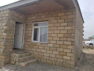 Evlər - Xırdalan: Satılır Ev 30 kv. m, 2 otaqlı
