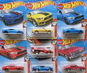 Машины 1:64 копии #ХотВилс #HotWheels - продаётся ТОЛЬКО сериями