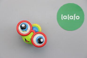 """Игрушки - Украина: Дитяча іграшка бінокль """"Дослідник Кристофер"""" Chicco    Довжина: 8 см Ш"""