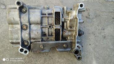 Продаю масленый насос на Хонду Стрим двигатель К20А объем 2.0.С