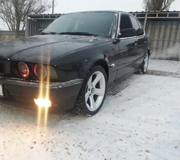bmw 1 серия 135i amt в Кыргызстан: BMW 5 series 1995 | 75300 км