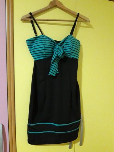 SNIŽENOOO!!! etnja kratka haljina Veličina M - Nis