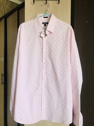 Рубашка мужская привезённая из сша новая